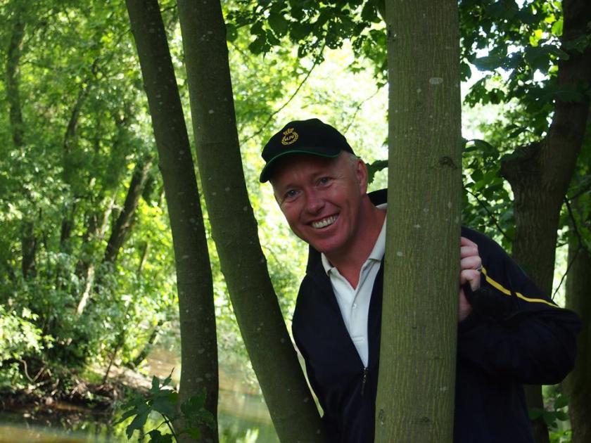 Brian i skoven