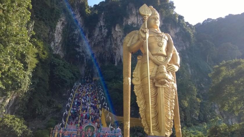 Batu Gaves, Kuala Lumpur