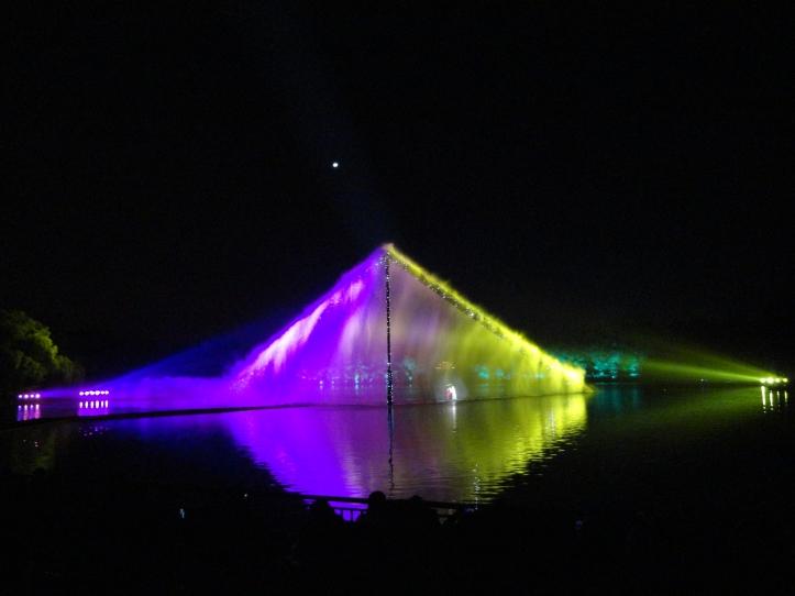 Hangzhou show