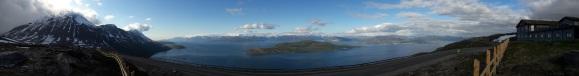 Sortsletten Norge