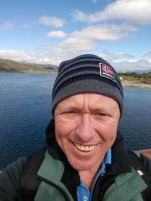 Brian i Norge