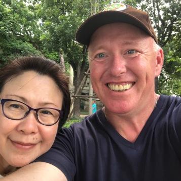 A & B i Vietnam
